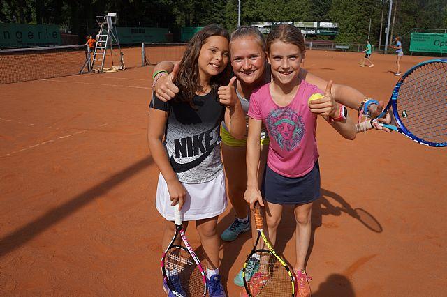 Tenniskamp Soest 2017